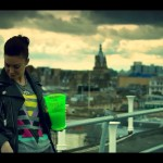 Lexy, that jacket, this view, that bright green pitcher. What&#039;s not to love about this shot? Oh my heart.