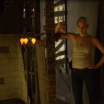Barge into my shower anytime, Tamsin.