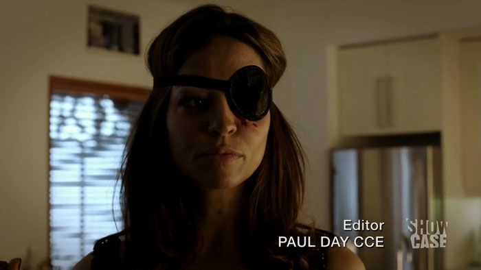 Also: Look at her rocking this eye-patch. I'm on this ship.